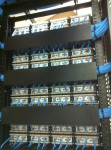 DataTel Network Cabling 2